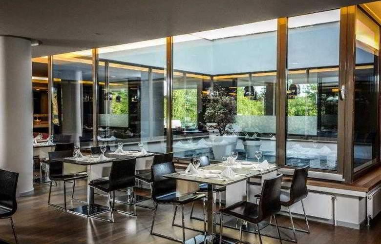 Ramada Parc - Restaurant - 27