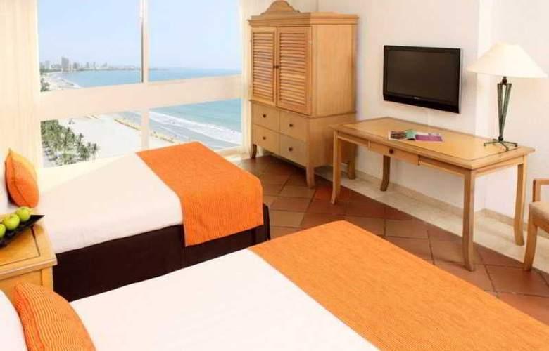 Almirante Cartagena - Room - 8