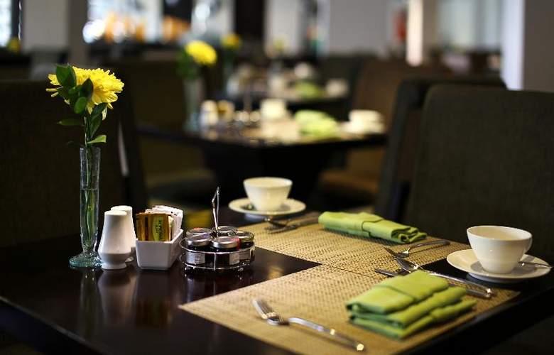 Bali Nusa Dua Hotel & Convention - Restaurant - 32