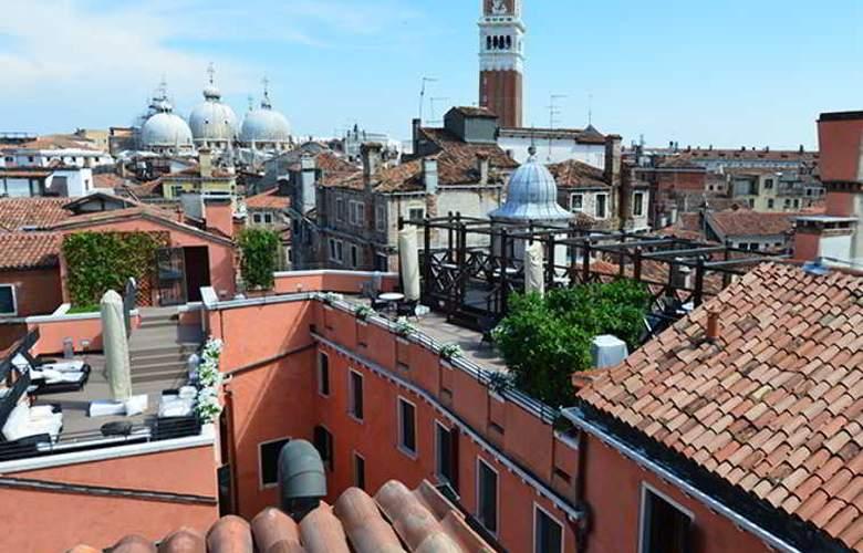Starhotel Splendid Venice - Hotel - 0