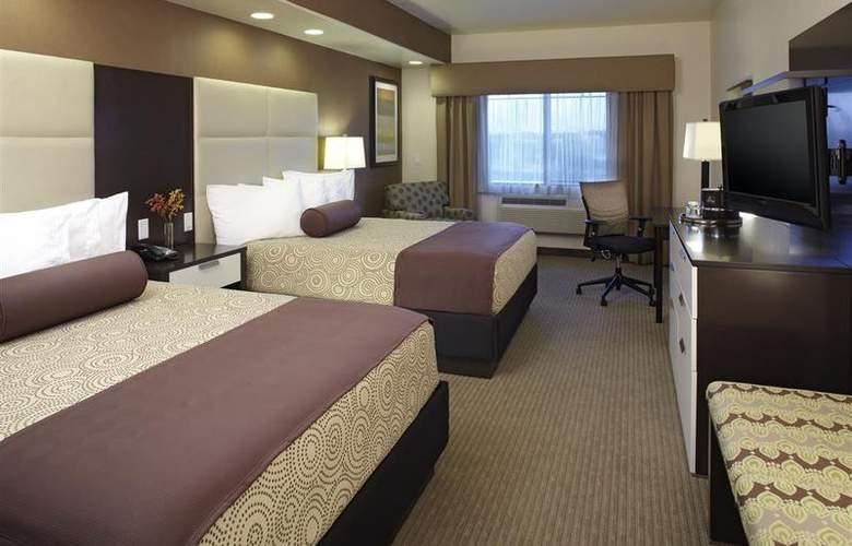 Best Western Plus Atrea Hotel & Suites - Room - 47