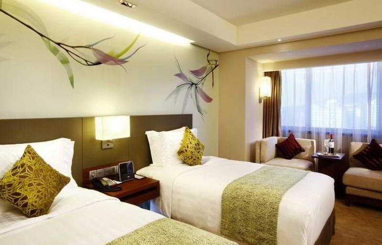 Crowne Plaza Guangzhou City Center - Room - 0