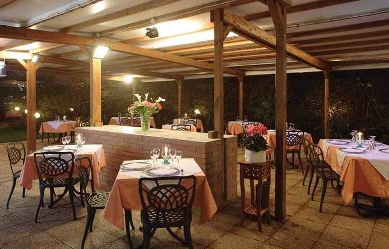 Nettuno Ferrara - Restaurant - 4
