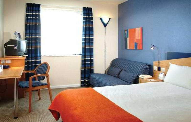 Holiday Inn Express Wandsworth Battersea - Room - 5