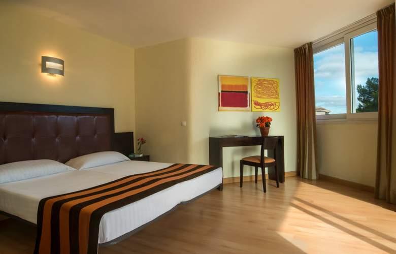 Pierre & Vacances Mallorca Portomar - Room - 2