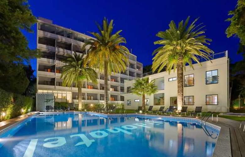 Hotel Lido - Pool - 18