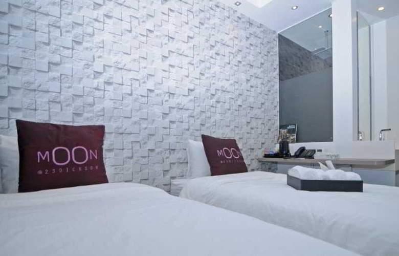 Moon Hotel Singapore - Room - 6