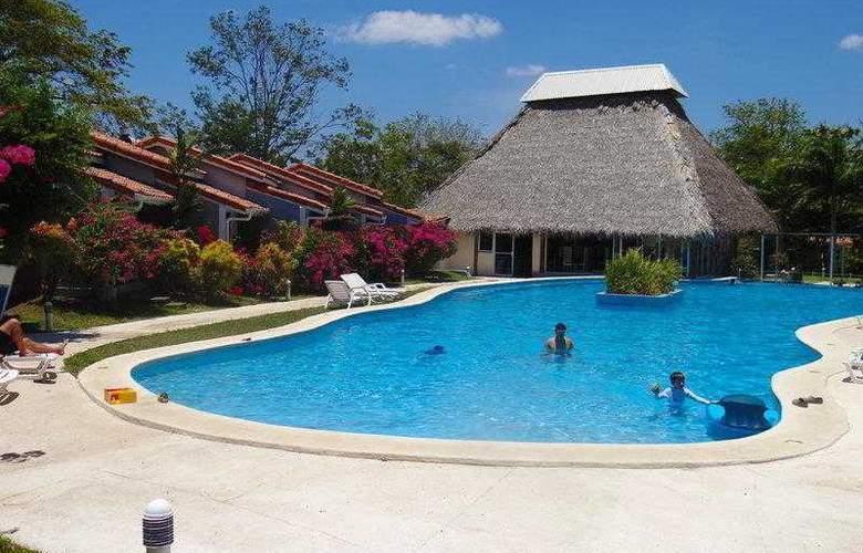 Best Western Camino a Tamarindo - Hotel - 6