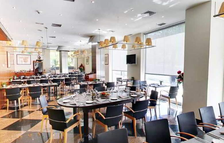 Abba Sants - Restaurant - 4
