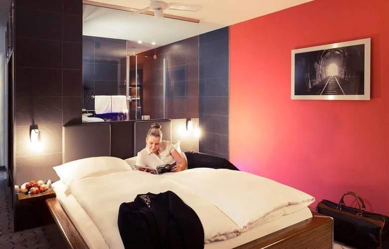 Mercure Hotel am Centro Oberhausen - Room - 27