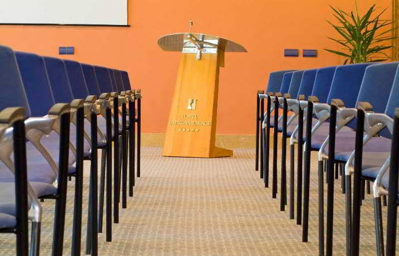 Hipotels Barrosa Palace & SPA - Conference - 20
