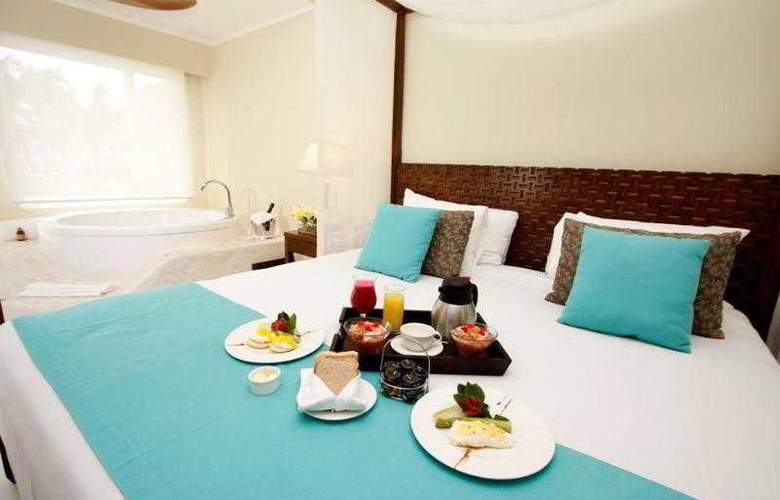 Azul Sensatori Hotel By Karisma Gourmet AI - Hotel - 26