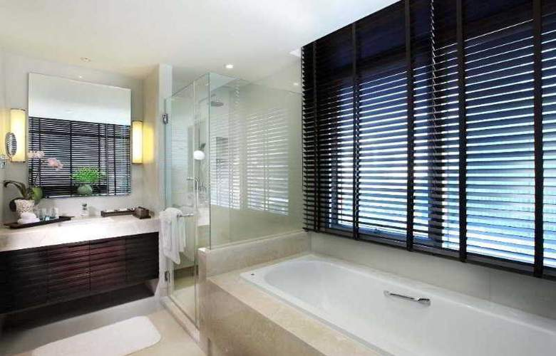 Marriott Executive Apartment Sathorn Vista Bangkok - Room - 2