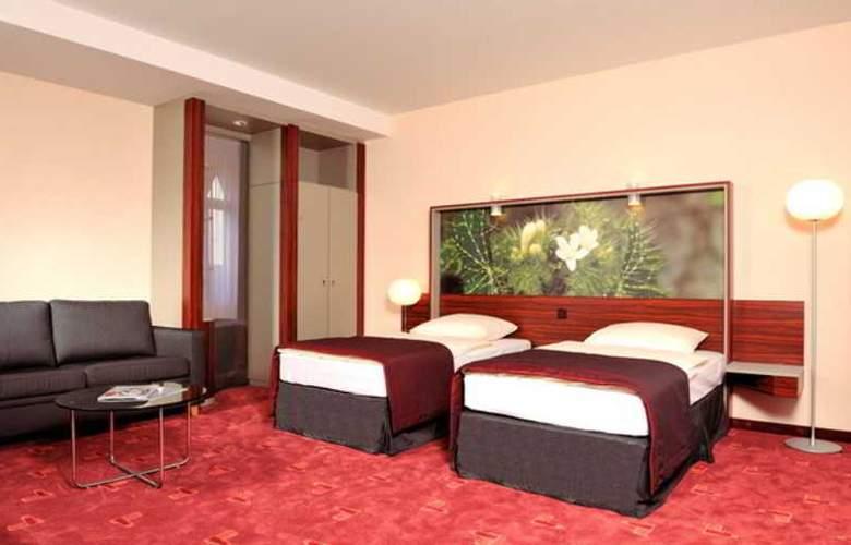 Azimut Hotel Köln - Room - 10