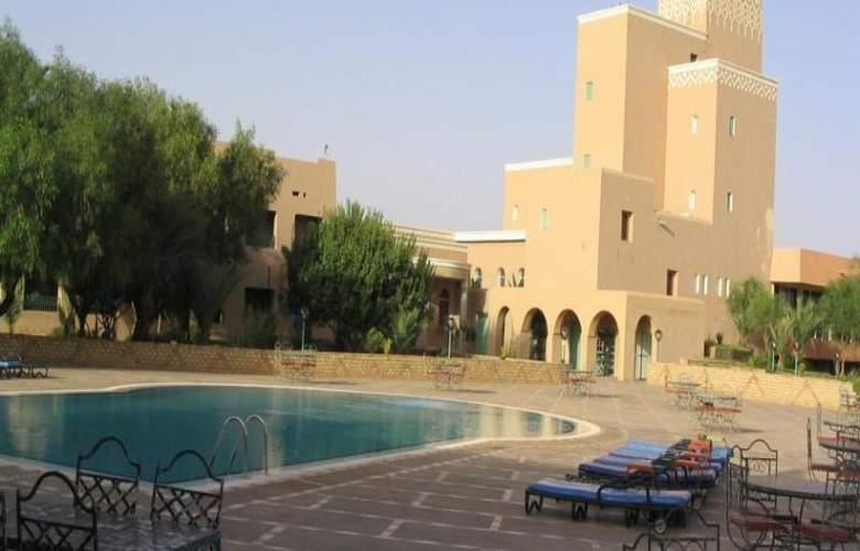 Saghro - Hotel - 4