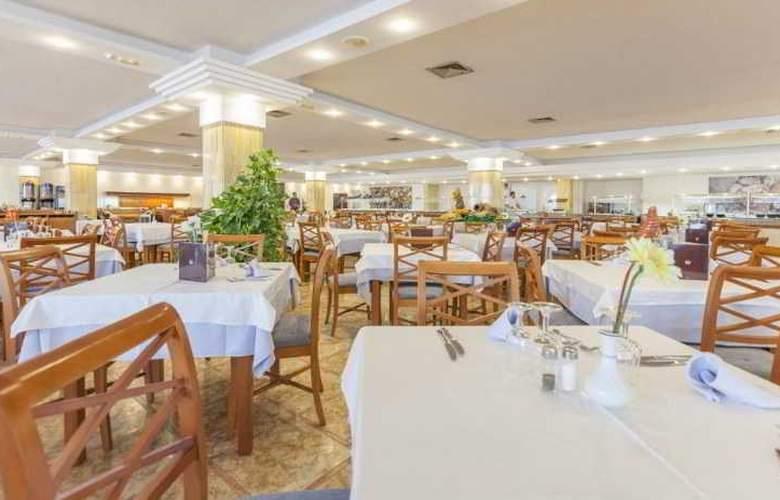 Sirenis Hotel Club Goleta & Spa - Restaurant - 35