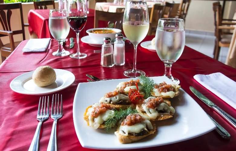 Arenal Paraiso Resort & Spa - Restaurant - 102