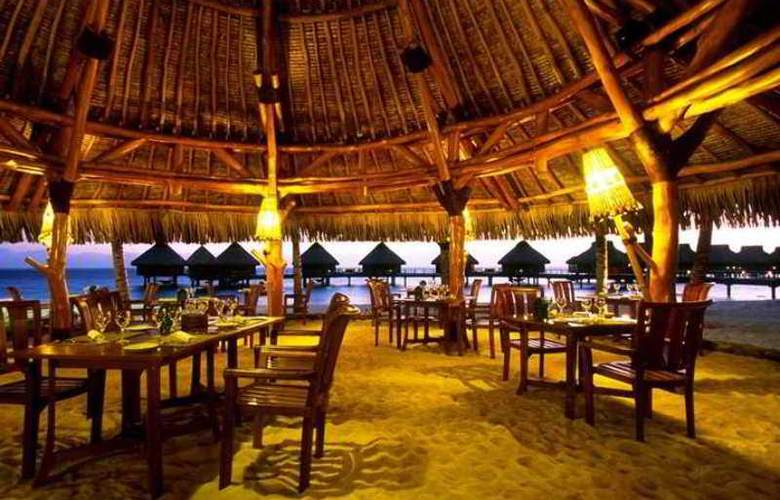 Conrad Bora Bora Nui - Hotel - 13