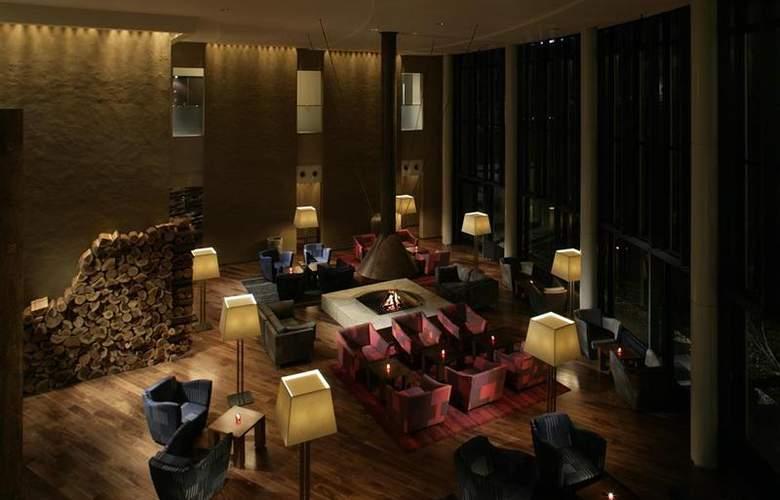 Hyatt Regency Hakone Resort and Spa - Hotel - 9