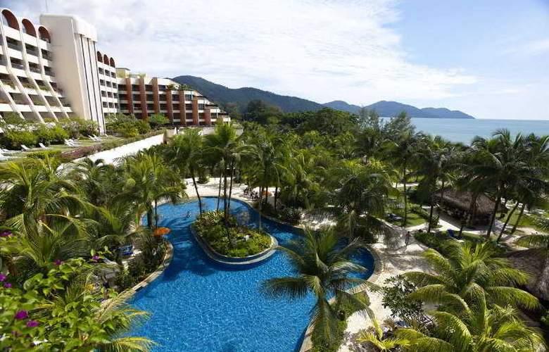 Parkroyal Penang - Hotel - 2