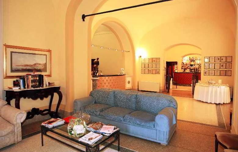 Villa Signorini Relais - General - 6