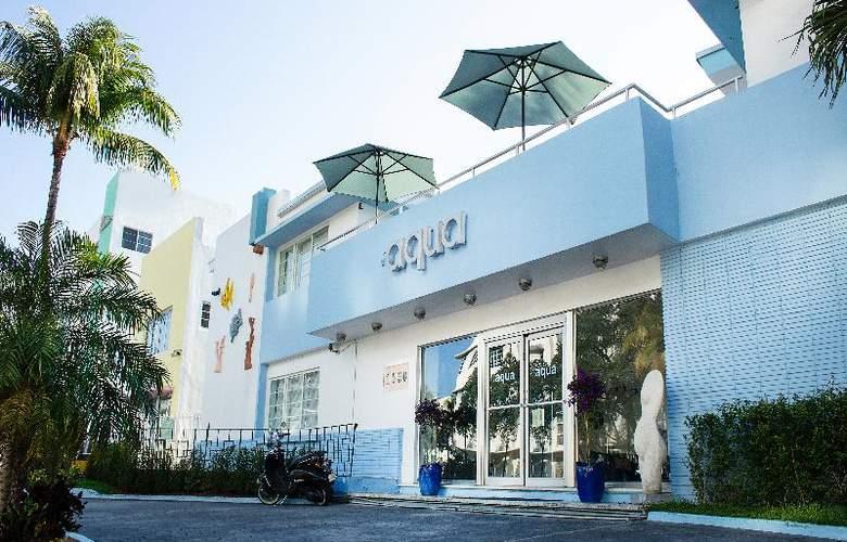 Aqua Hotel - Hotel - 1