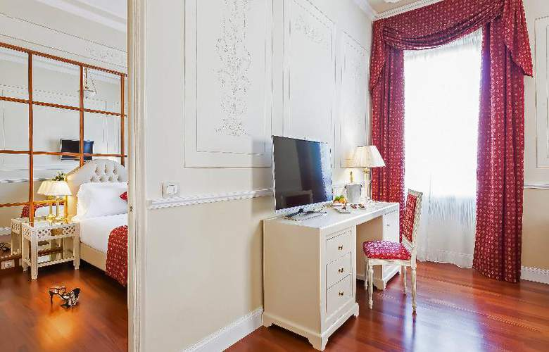 Grand Hotel Ritz - Room - 11