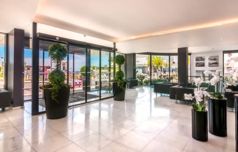 Hotel da Rocha - General - 1