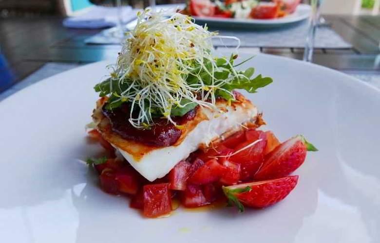UR Portofino - Restaurant - 18