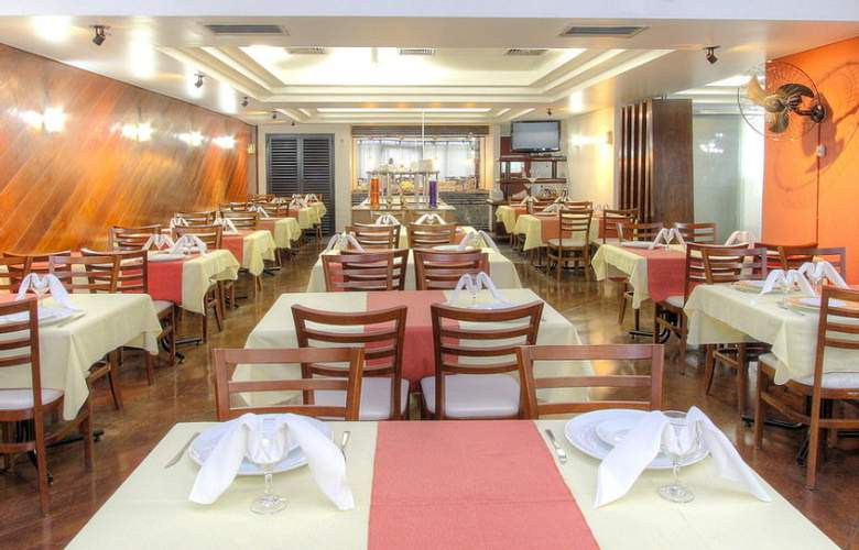 Bristol Metropolitan -Sthay Category - Restaurant - 8