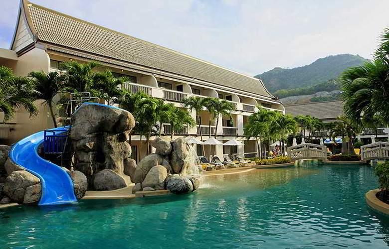 Centara Kata Resort Phuket - Hotel - 12