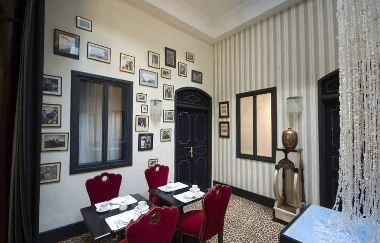 Riad Lotus O Marine - Restaurant - 9