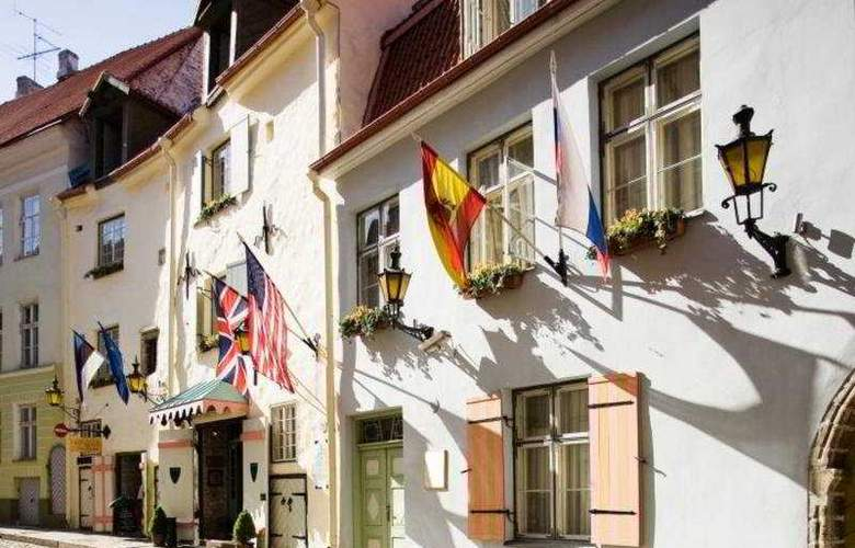 Schlossle - Hotel - 0