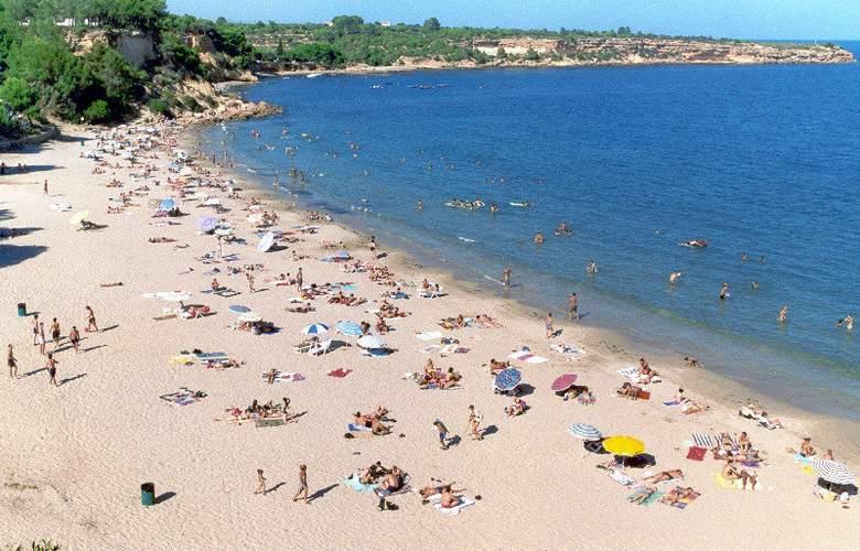 Oferta Hotel 4 Estrellas Costa Dorada con entradas incluidas a PortAventura Park - Hotel - 0