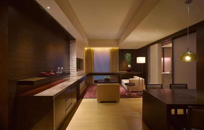 Grand Hyatt Guangzhou - Hotel - 8
