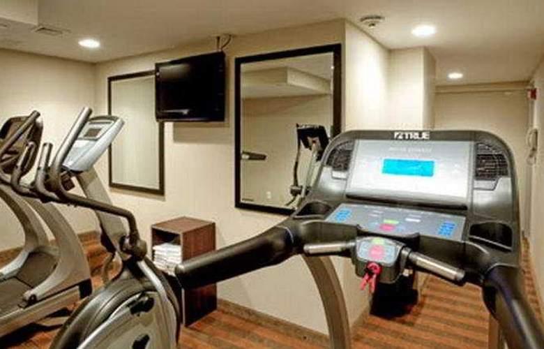 Wyndham Garden Hotel Chelsea West - Sport - 7