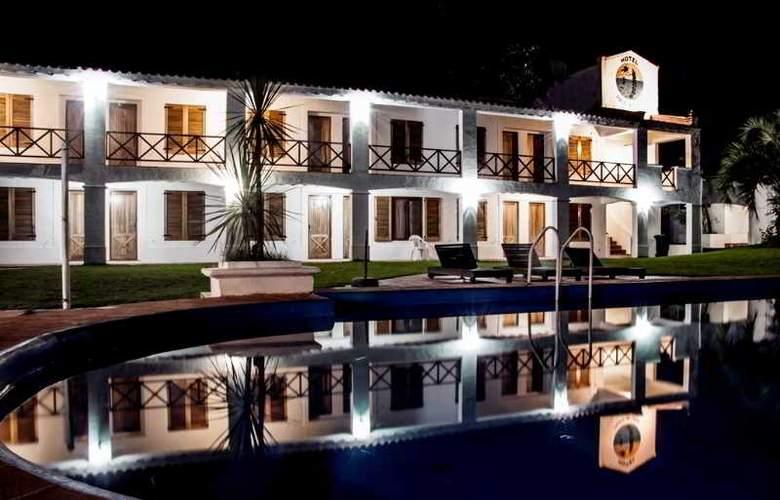 Hotel Posta del Lago - Hotel - 6