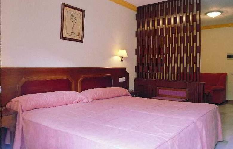 El Mirador - Room - 3