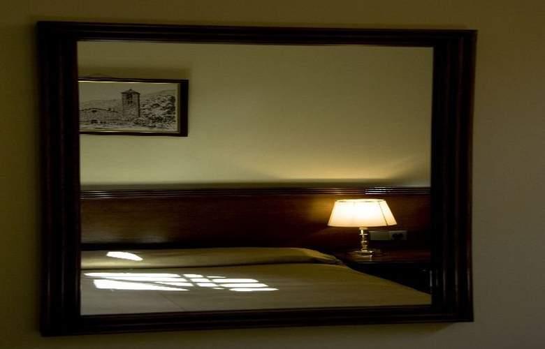 Santa Barbara de la Vall de Ordino - Room - 8