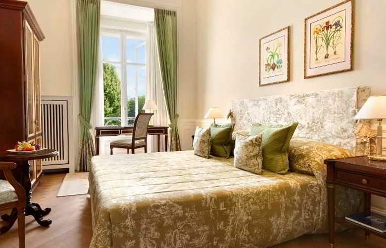 Villa Rothschild Kempinski - Room - 10