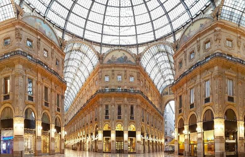 The Square Milano Duomo - Hotel - 9