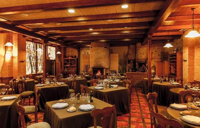 Comendador - Restaurant - 47