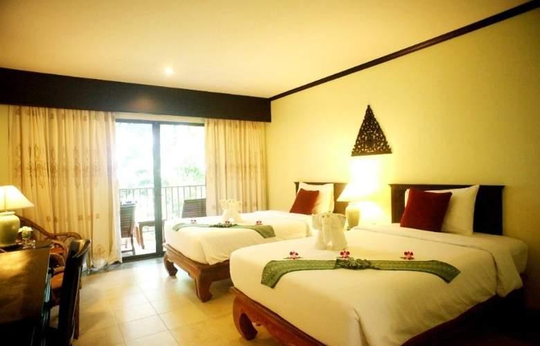 Chanalai Garden Resort - Room - 1