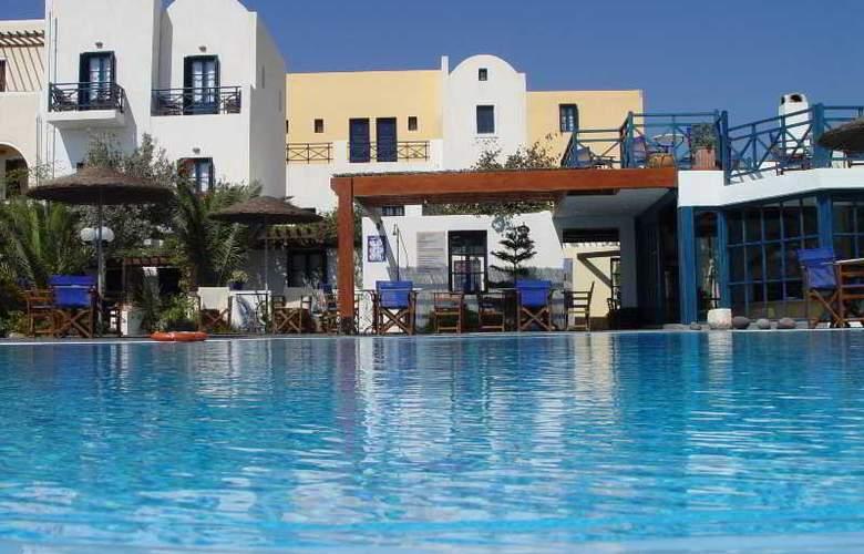 Kalimera Hotel - Pool - 14