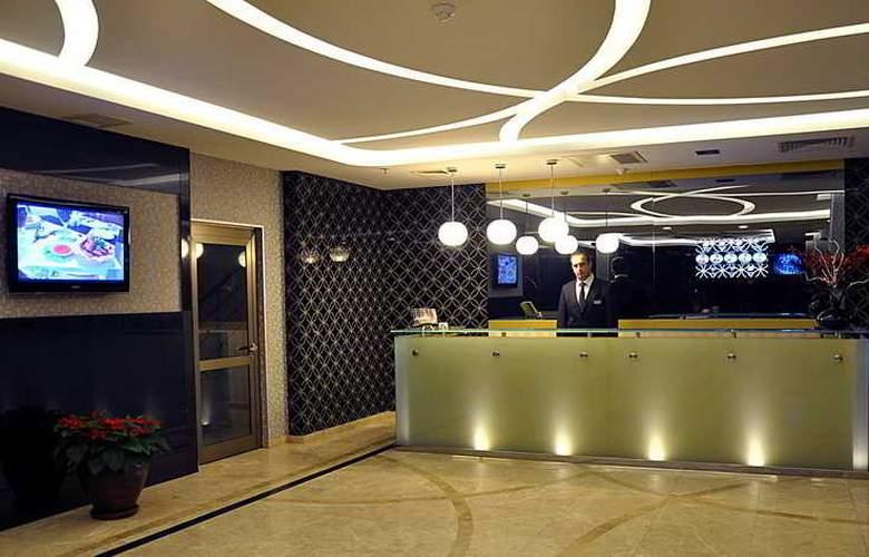 Niza Park Otel - General - 0
