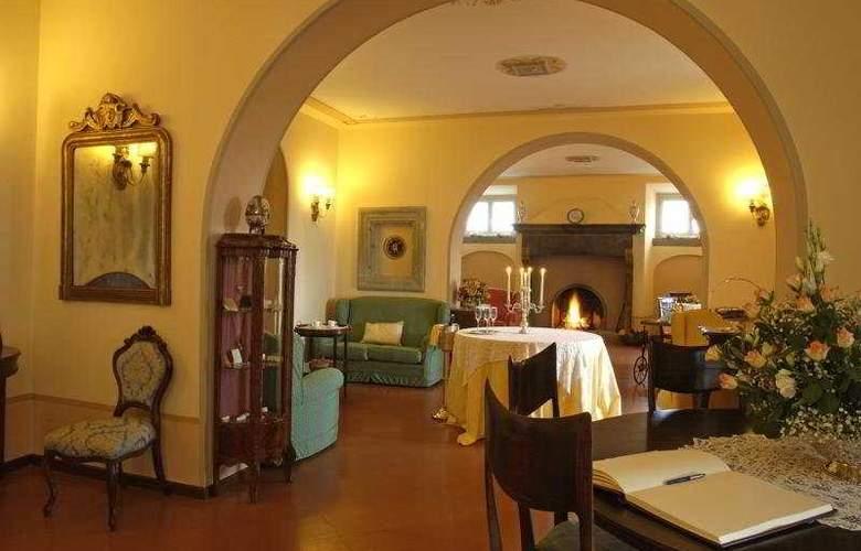 Villa Marsili - General - 2