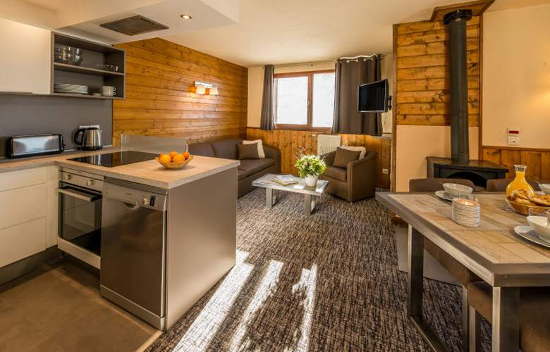 Chalet Val 2400 - Room - 10