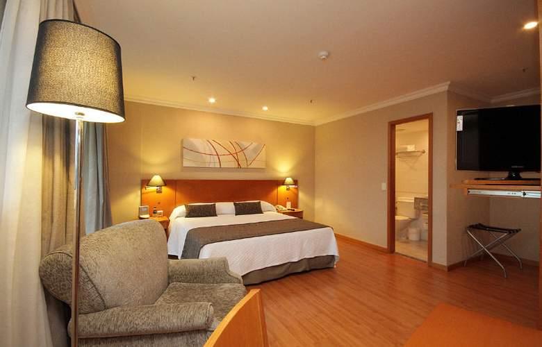Promenade Barra First - Room - 2