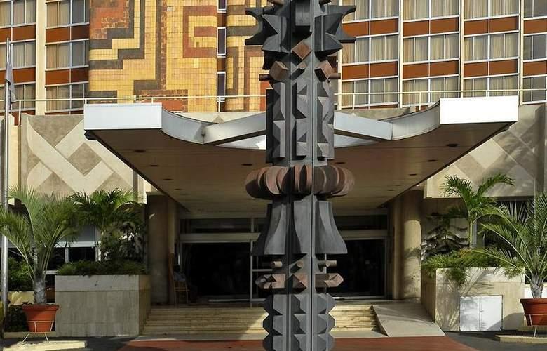 Pullman Teranga - Hotel - 22