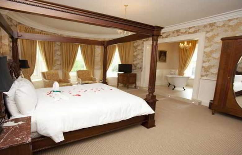 Ballyseede Castle - Room - 9
